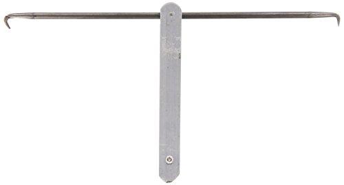 Ullman SW-10 Swinger Hook with Lightweight Aluminum Handle, 7-7/8&quot