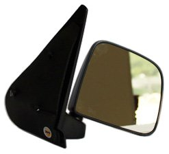 tyc-2500331-ford-ranger-passenger-side-manual-replacement-mirror