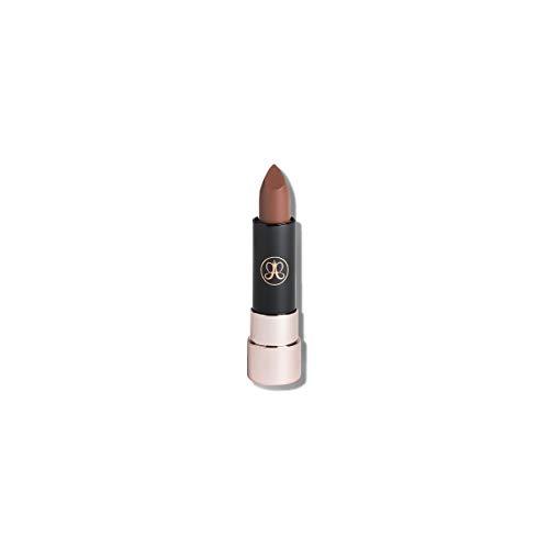 Anastasia Beverly Hills - Matte Lipstick - Cool Brown - Deep taupe brown