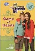 Read Online Game of Hearts (Hannah Montana) pdf epub
