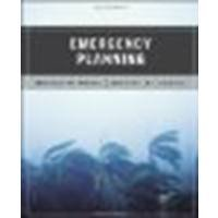 Wiley Pathways Emergency Planning by Perry Ph.D., Ronald W., Lindell Ph.D., Michael K. [Wiley,2006] (Paperback)