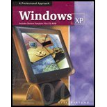 Microsoft Windows XP : A Professional Approach, Ecklund, Eric, 0078288657