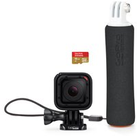 GoPro HERO Session Holiday Promo Kit