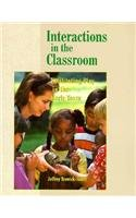 Interactions in the Classroom: Facilitating Play in the Early Years