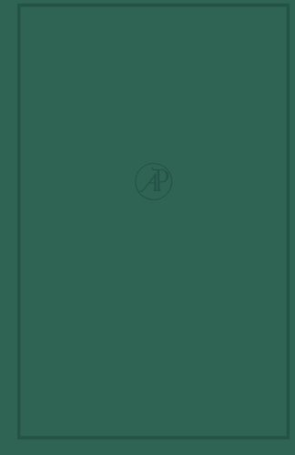 Read Online Advances in Nuclear Science and Technology: Volume 6 pdf epub