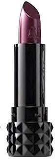 Kat Von D Studded Kiss Creme Lipstick ~ Limited Edition Unboxed Full Size ~ (Midnight Plum) Sinner (Kat Von D Lipstick Vampire)