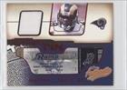 Marshall Faulk (Football Card) 2002 Fleer Authentix - Jersey Authentix - Ripped #JA-MF