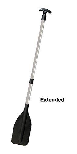 Oceansouth Premium 30''-48'' Adjustable Aluminum Telescopic Paddle