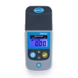 Hach LPV445.97.12110, DR300 Pocket Colorimeter with