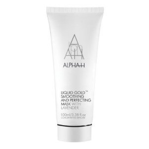 Alpha-H Liquid Gold Smoothing & Perfecting Mask 100g by Alpha-H (Alpha H Liquid Gold Smoothing And Perfecting Mask)