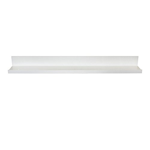 36 inch floating shelf lewis hyman 9084678 picture ledge floating shelf 36 inch 3878