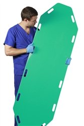 Anti-static Patient Transfer Board 22'' Wide by Universal Medical
