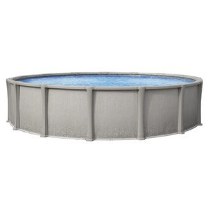 54 Resin Pool - Wil-Bar International PMAT1554RRRRRS1 54 in. Matrix Resin Pool