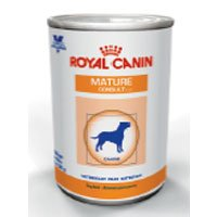 Royal Canin Mature Consult Formula Canned Dog Food 24 13.6 oz cans by Royal Canin