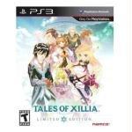 Namco Bandai Games - Tales of Xillia PS3