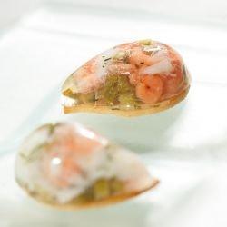 Sasa Demarle FP 02144 Mini-Drop Molds Flexipan, 28 Cavities, 18