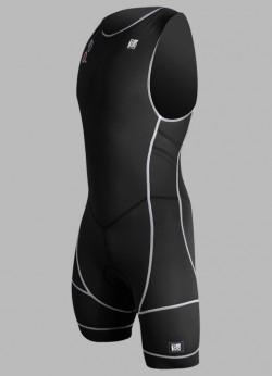 De Soto Sport ITU Trisuit(Black, - Soto De Forza