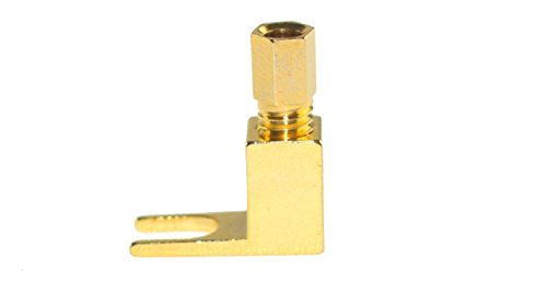 L wire connectors
