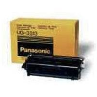 Fax 890 Uf (Panasonic Model UG-3313 Black Fax Toner)