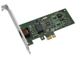 Intel EXPI9301CT PCIe x1 1000 Mbit/s Network Adapter