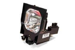 Replacement for Batteries and Light Bulbs 610-327-4928 Projector TV Lamp Bulb