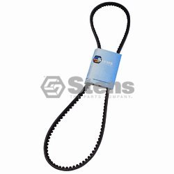 Used, Stens # 265-628 Oem Spec Belt for EXMARK 103-4761, for sale  Delivered anywhere in USA