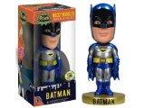 Exclusive Wacky Wobbler - DC Comics: Batman 1966 Metallic Wacky Wobbler SDCC 2013 Exclusive by FunKo