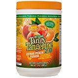 Beyond Tangy Tangerine 2.0 CITRUS PEACH FUSION - 450 G CANISTER - 2 Pack