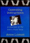 Operating Instructions, Anne Lamott, 0679420916