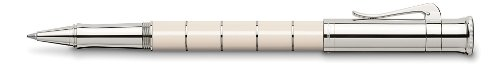 Graf Von Faber castell Classic Anello Ivory Rollerball Pen