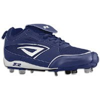 (3N2 RALLY TPU PT SOFTBALL CLEATS WOMENS NAVY SIZE 8)