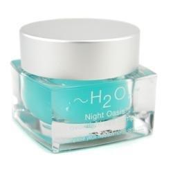 H2O+ by H2O PLUS (WOMEN) H2O+-Night Oasis Overnight Eye Complex --15ml/0.5oz Night Oasis Overnight Eye