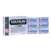 Amazon Com Coltalin Cold Tablet Adults 24 Tablets Solstice