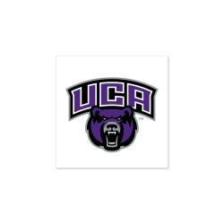 - University Central Arkansas Temporary Tattoos