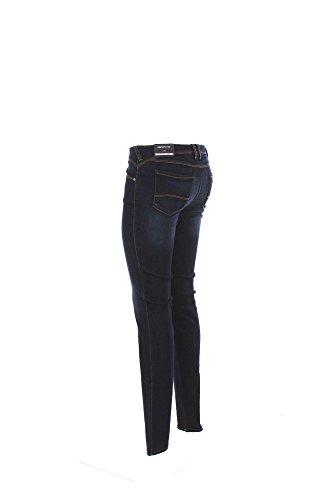 Jeans Donna Armani Jeans 29 Denim 6x5j28 5d0cz Autunno Inverno 2016/17