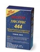 Loctite 20419 444 Tak Pak Instant Adhesive Kit W/accelerator