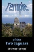 book cover of Temple of the Two Jaguars