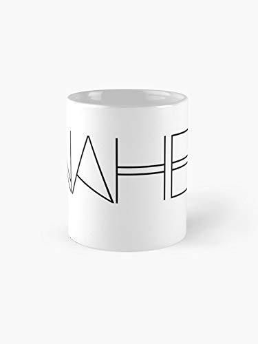 Anaheim! 11oz Mug - Great gift for family and friends. ()