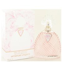 Rose Diva - Diva Rose by Ungaro Women's Eau De Parfum Spray 3.4 oz - 100% Authentic