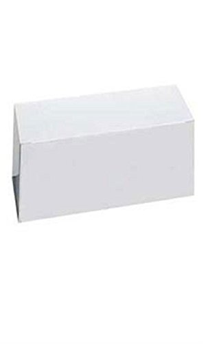 10 x 5 x 4 inch White Gift Boxes by STORE001