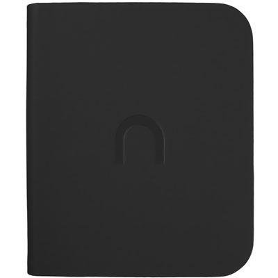 Barnes & Noble Nook 2nd Edition Oliver Cover Black/Cream (Nook Simple Touch Case)