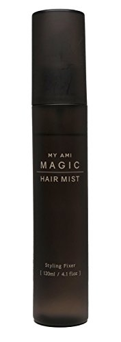 Amazon Best Seller - Magic Hair Mist - Hair Spray. NEW on Amazon USA, Best Seller in Korea