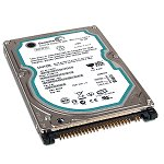 Seagate Momentus 5400.2 - Hard Drive - 60GB - Internal - 2.5IN - Ultra ATA/100 -