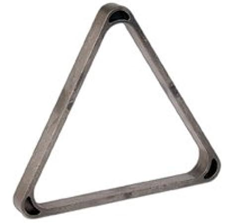 Triangulo para Billar Modelo Turin SM 57. 3: Amazon.es: Deportes y ...