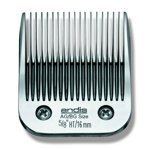 Andis CeramicEdge Hair Clipper Blade Size Five Eighths Inch HT 63920