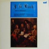 J.S. Bach: Flute Sonatas (BWV 1013 & 1030 to 1035 inclusive) ()