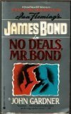 No Deals, Mr. Bond, John E. Gardner, 1557730202