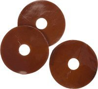 Lg Protex Powder Pads 1/2 by (Marlen Protex Powder)