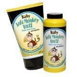 Baby Anti-Monkey Butt Diaper Rash Set by Anti Monkey Butt