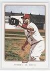 Albert Pujols (Baseball Card) 2010 Topps 206 - [Base] #ALPU